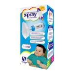 Espaçador Unidirecional X-pray Infantil Rosa - Soniclear