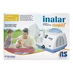 Inalador / Nebulizador Inalar Compact Ns