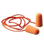 Protetor Auricular De Espuma Com Cordão 3m