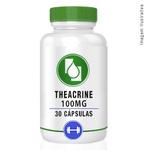 Theacrine 100mg 30cápsulas