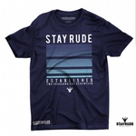 Camiseta Stayrude Stripes