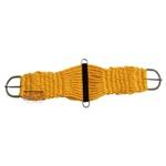Cilha Para Prova De Laço Inox Amarela