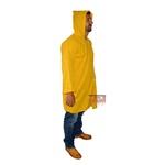 Capa De Chuva Pedestre 1M Amarela