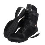 Bota Treino Academia Fitness Total Black - Selten