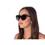 Óculos De Sol Feminino Gatinho Selten + Porta Óculos de Brinde