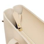 Kit de Bolsa Feminina Gelo Saco com Bolsa Grande com Carteira e Porta Cartão