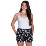Short Tactel Feminino Summer Abacaxi Selten