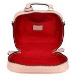 Bolsa Feminina Quadrada Sydney Rosa