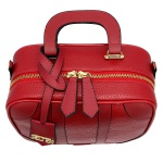Bolsa Feminina Quadrada Sydney Vermelha