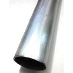 Tubo Reto de Escapamento 3.1/2' Polegadas (Barra 2 mts)