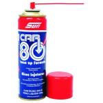 Descarbonizante CAR80 Spray