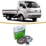 Kit Embreagem Kia Bongo 2.5 e Hyundai HR 2.5 até 2012