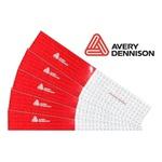 Faixa Refletiva 50 x 305mm Lado Direito - Avery Dennison