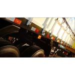 Faixa Refletiva 50 x 305mm Lado Esquerdo - Avery Dennison