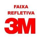 Faixa Refletiva Parachoque 3M