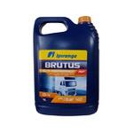 Óleo Motor Diesel 15w40 Ipiranga Brutus CI4 Alta Performance - Galão 4 Litros
