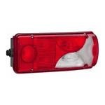 Lanterna Traseira Scania 124/Iveco/ Volvo Direita ( Botinha)
