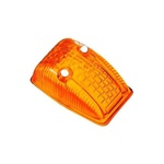 Lente Lanterna TETO MB 608 Amarela