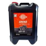Óleo Engrenagem 85W140 GL5 VR Grena 20L