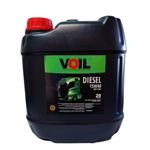 Óleo Motor Voil 15w40 API CH4 Balde 20L