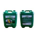 Óleo Motor Diesel 20w50 Lubrax Vigoros CH4 - Balde 20 Litros