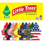 Aromatizante Little Trees Diversas Fragâncias