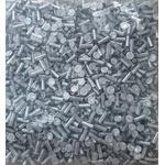 Pacote de Rebite Alumínio 4x6 para Lona de freio Linha VW/Ford/GM