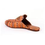 Loafer Laranja