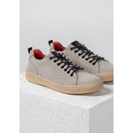 TÊNIS MASCULINO EPIC CYCLE CANVAS GRAY