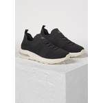 TENIS FEMININO AIR KNIT BLACK