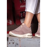TENIS FEMININO AIR KNIT SWEET