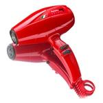Secador Babyliss Pro Ferrari Volare V2 Nano Titanium Vermelho 2000 Watts