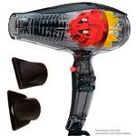 Secador Babyliss Pro Ferrari Volare V2 Nano Titanium Preto 2000 Watts