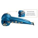 Modelador de Cachos Babyliss Pro MiraCurl Nano Titanium Steam Tech