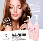 Felithi XS Carthame Tratamento Redutor de Volume Sem Formol - 1 Litro