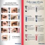 RefectoCil Tinta Para Sobrancelha Castanho Natural Nº 3 - 15ml