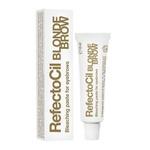 RefectoCil Tinta Descolorante Para Sobrancelha Blond Brown - 15ml