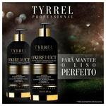 Tyrrel Oxireduct Alinhamento Térmico Progressiva Sem Formol - 1000ml