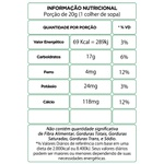 Melado Orgânico de Cana 300g