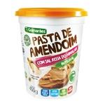 Pasta de Amendoim com Sal Rosa do Himalaia Integral 450g