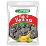 Bala de Banana Pacote 150g