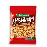 Amendoim Torrado Salgado 125g