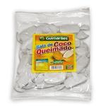 Bala de Coco Queimado 160g