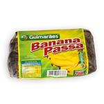 Banana Passa 200g