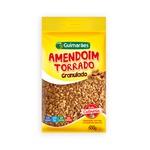 Amendoim Torrado Granulado 500g