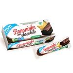 Bananinha com Chocolate ZERO 75g