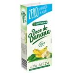 Doce de Banana ZERO 75g