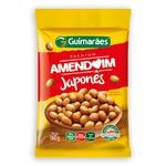 Amendoim Tipo Japonês 160g