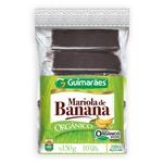Mariola de Banana Orgânica 150g