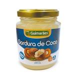 Gordura de Coco 200ml